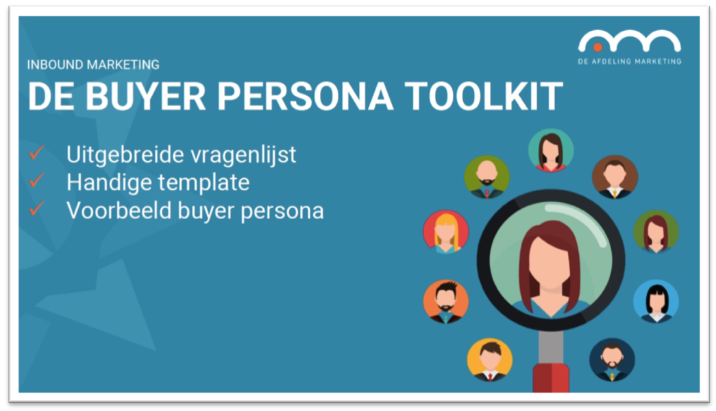 Buyer-persona-toolkit