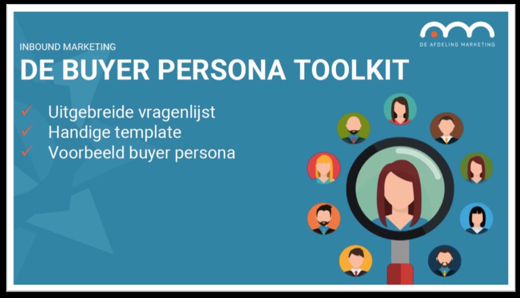 Buyer-persona-toolkit