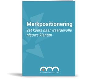 Download gratis handboek merkpositionering